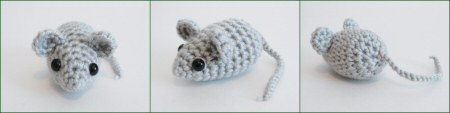 Pocketami Mouse