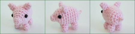 Pocketami Pig