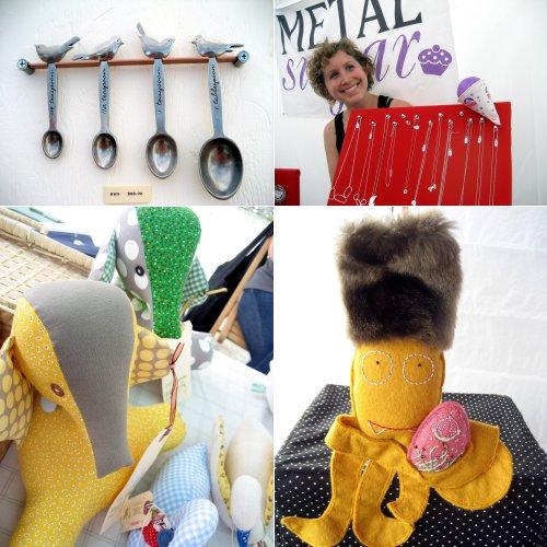 renegade craft fair 2008