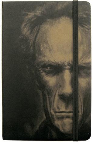 Clint Eastwood Ii Large