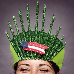 Craftychica Crown