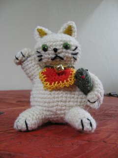 Crochetneko
