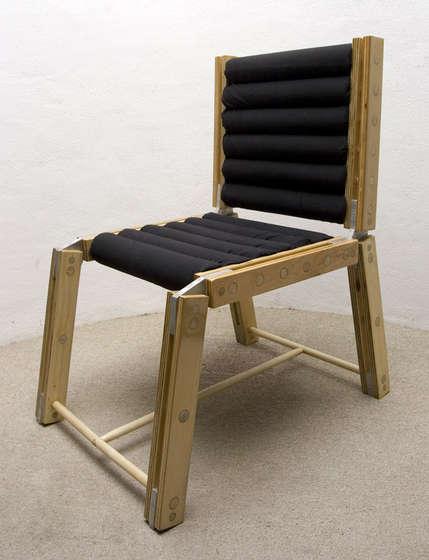 fourChair070808_1.jpg & Pool noodle chair | Make: