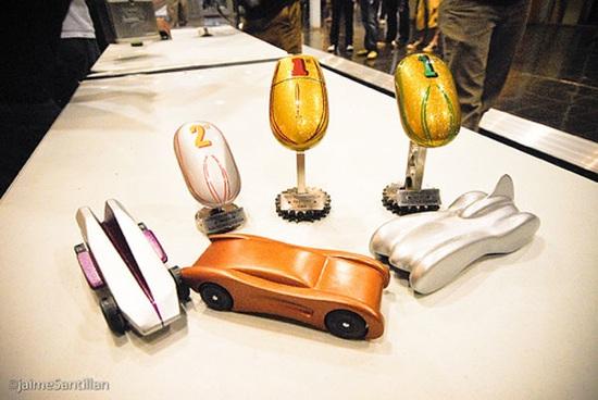 Pinederby Designs-Winners