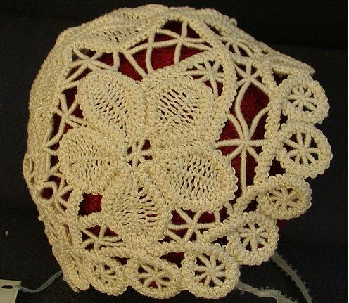 Romanian Lace Cord Crochet Tutorial | Make: