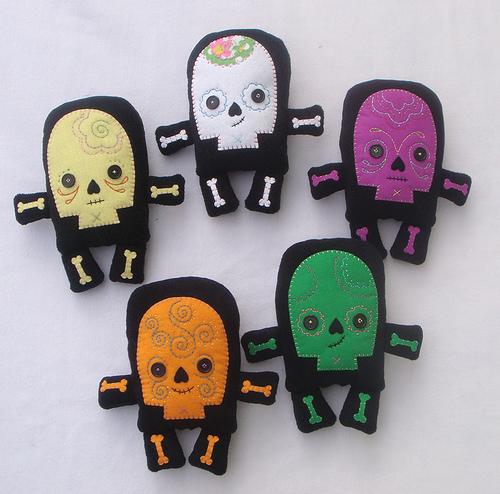 sugar skullywags