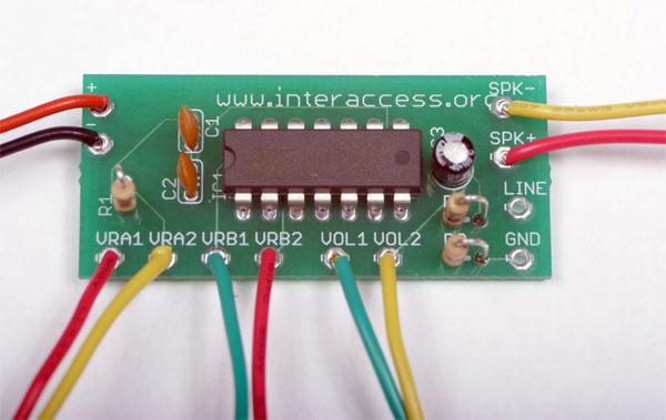 Atari PCB console   Make:
