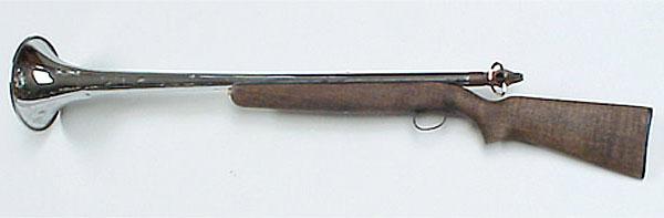 Gunharp