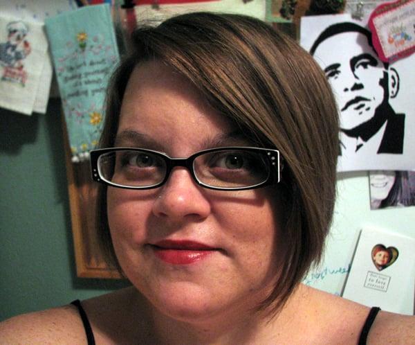 Rachel Hobson Profile Picture 600Pixels