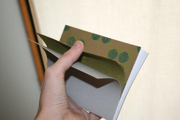 soft bookbinding