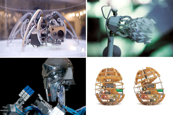Artbots