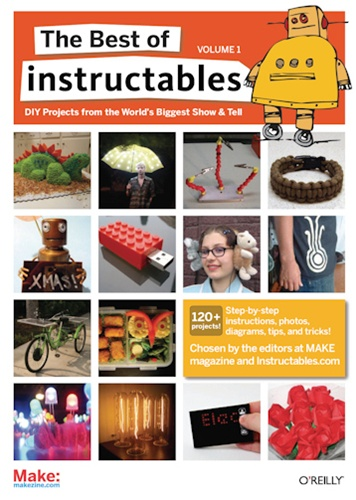instructables diy gift ideas make