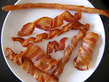 Baconplate