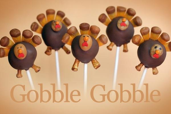 Turkeypops