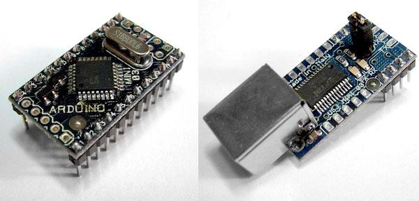 Arduinominiplusadapter