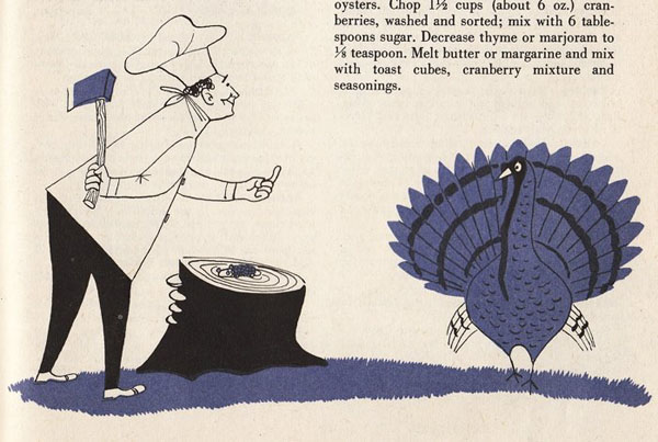 thanksgiving illustrations