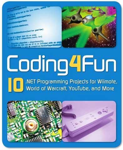 Coding4Fun cover