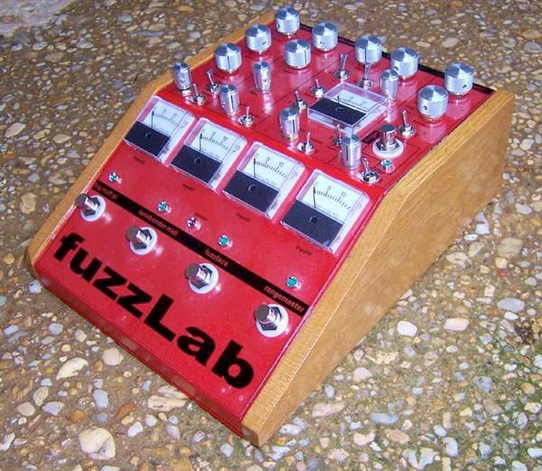 Fuzzlab