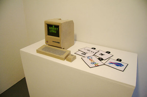 knit computer new museum