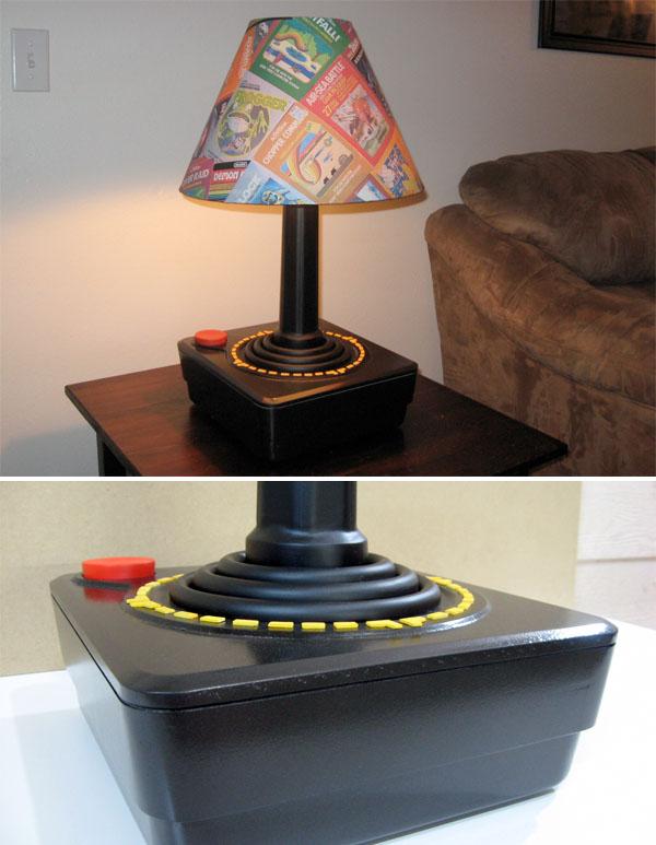 Atarilamp