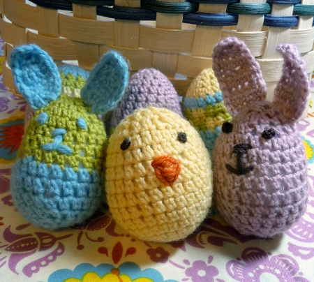 Linda Crocheteaster