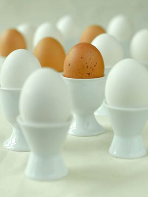 Howto Eggmask