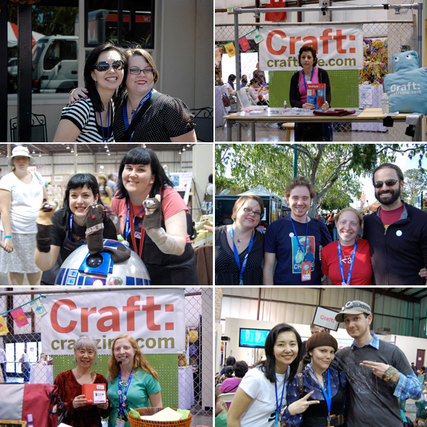 Makerfaire Craft Nat