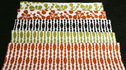 Swaknyswell Fabric Sample