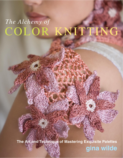 Alchemy Of Color Knitting