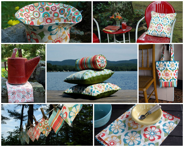 Betzwhite Fabric