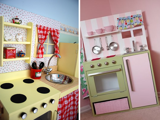Play kitchen roundup from ikea hacker make for Play kitchen set ikea