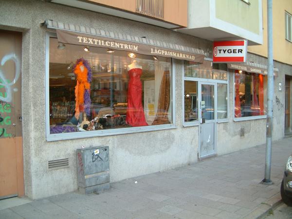 Stockholm Textil