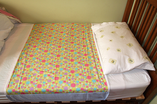 How To Waterproof Mattress Cover Make