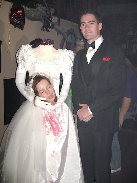 How-To: Headless Bride Costume | Make: