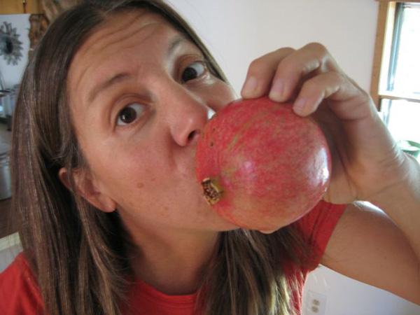 Pomegranate Final
