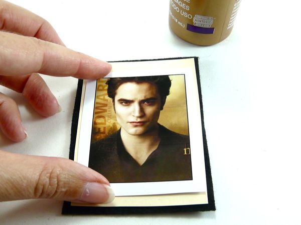 Twilight Photo Holder 04