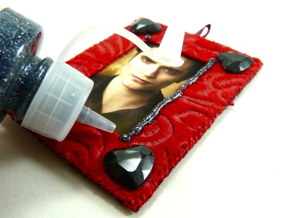 Twilight Photo Holder 14