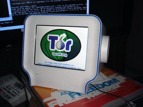 C1 Tor