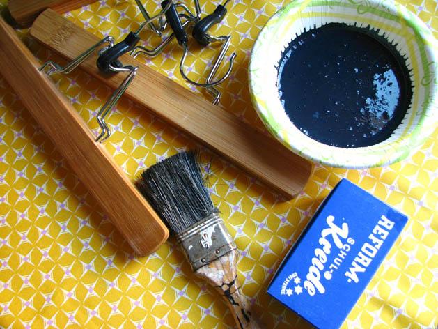 Chalkboard Hanger Step1A