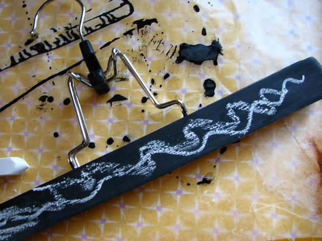 Chalkboard Hanger Step4A
