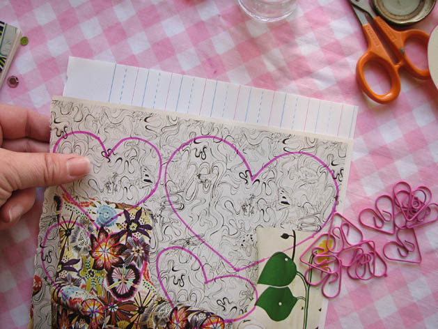 Jar Of Hearts Step2A