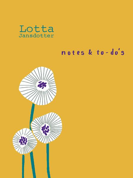 Lotta Notestodos