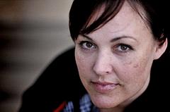 Author Leah Peterson
