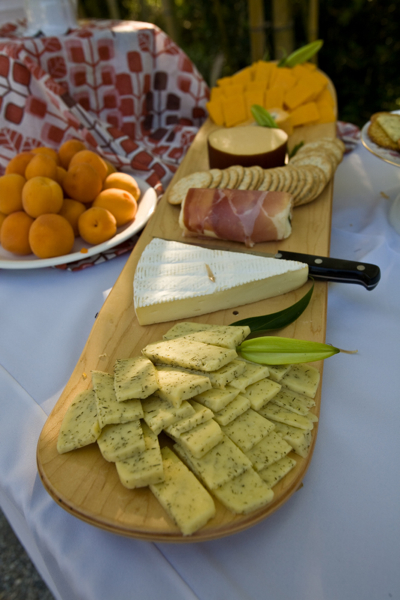 Caitlinwedding Cheese Skateboards