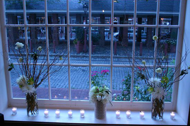 Dawnwedding Flowers