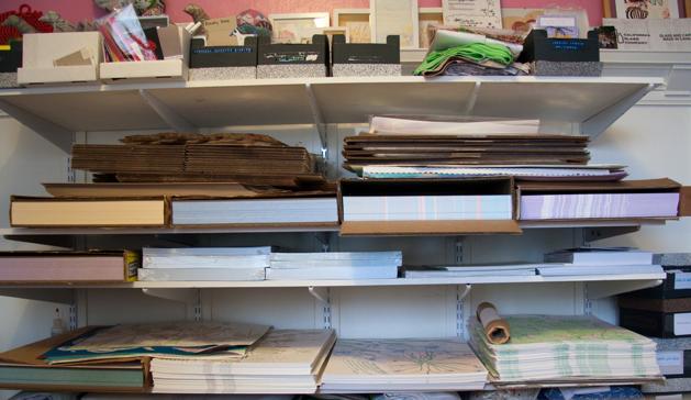 Craftspace Jillbliss Shelves