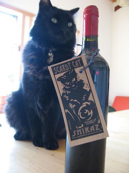 Summerdrinks Labelcat