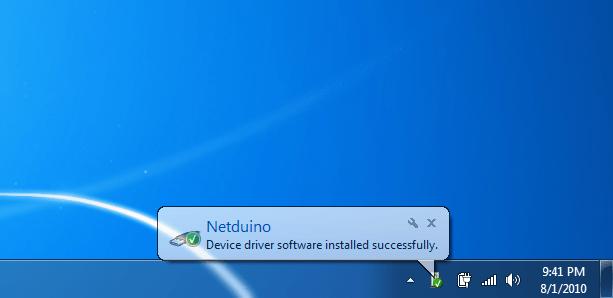 007_Netduino_driver_installed.png