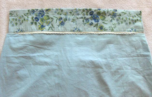 Pillow Sundress Step14