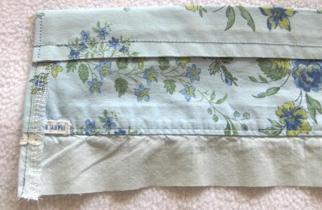 Pillow Sundress Step6A